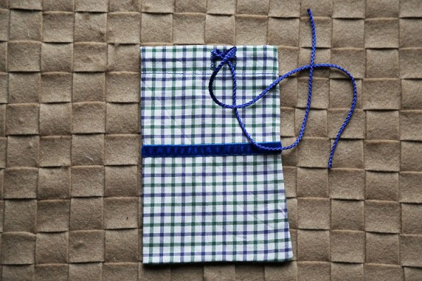 "Gift bag ""For him"""
