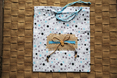 "Gift bag ""Sweet dreams"""